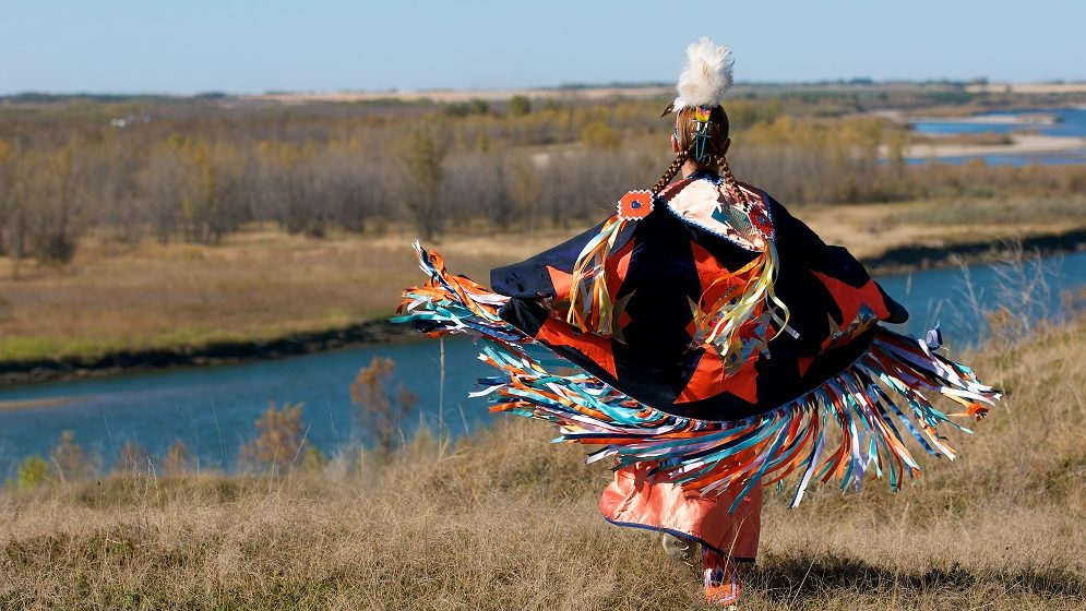 Research Brief: Canada's oil sands and local First Nations