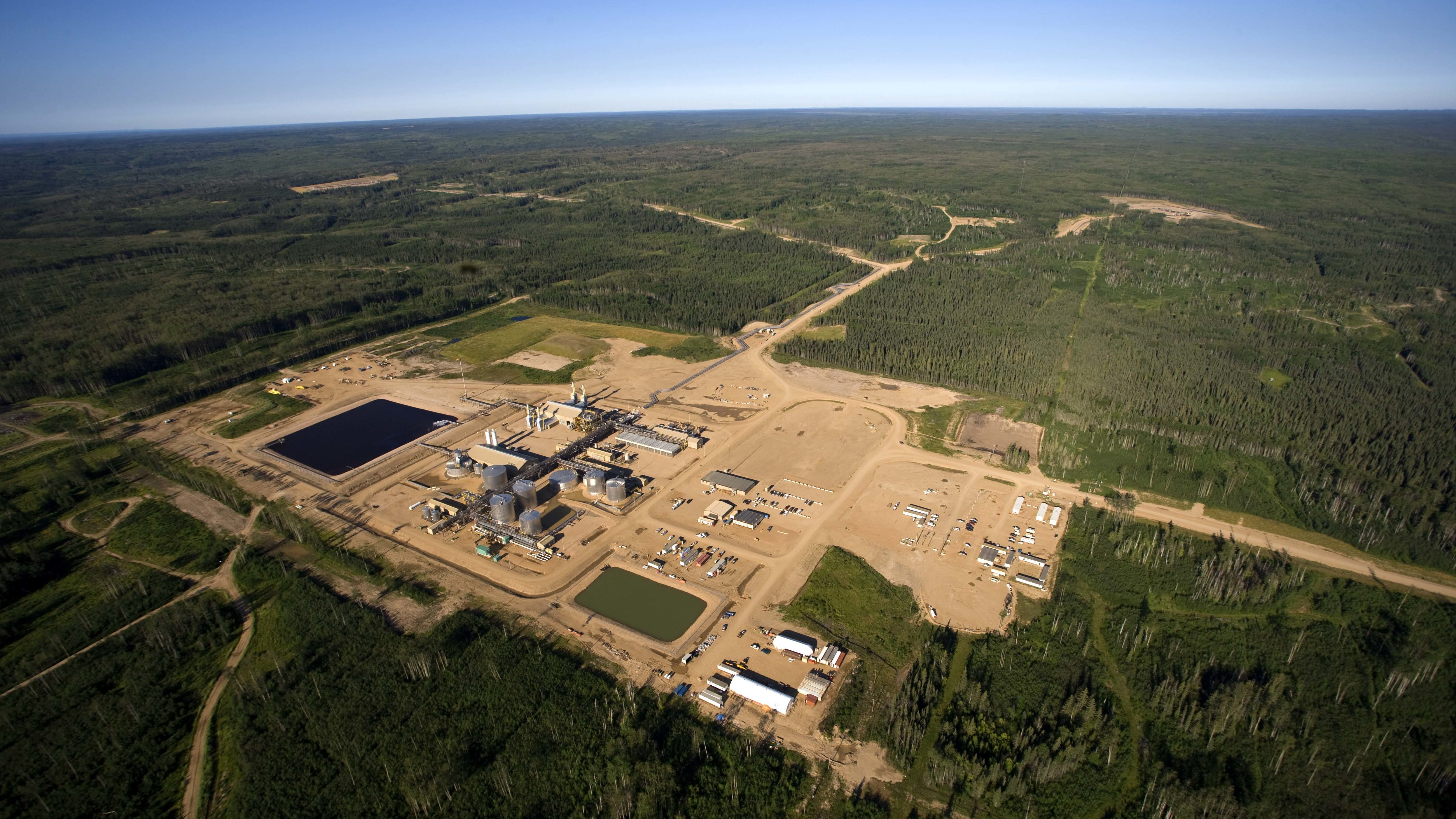 New investment report counters misconceptions about the oil sands
