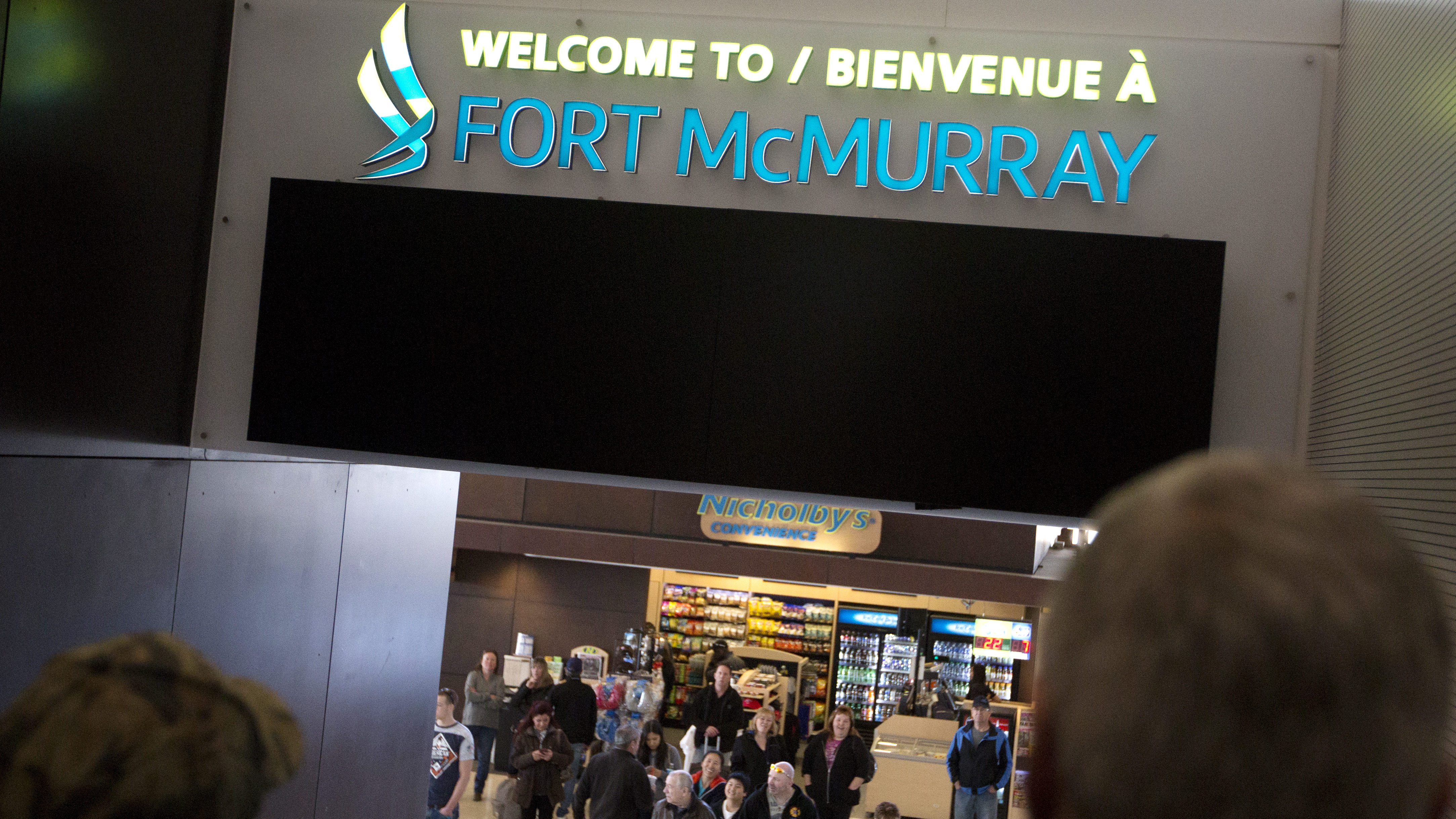 Oil sands city welcomes the world, embraces diversity