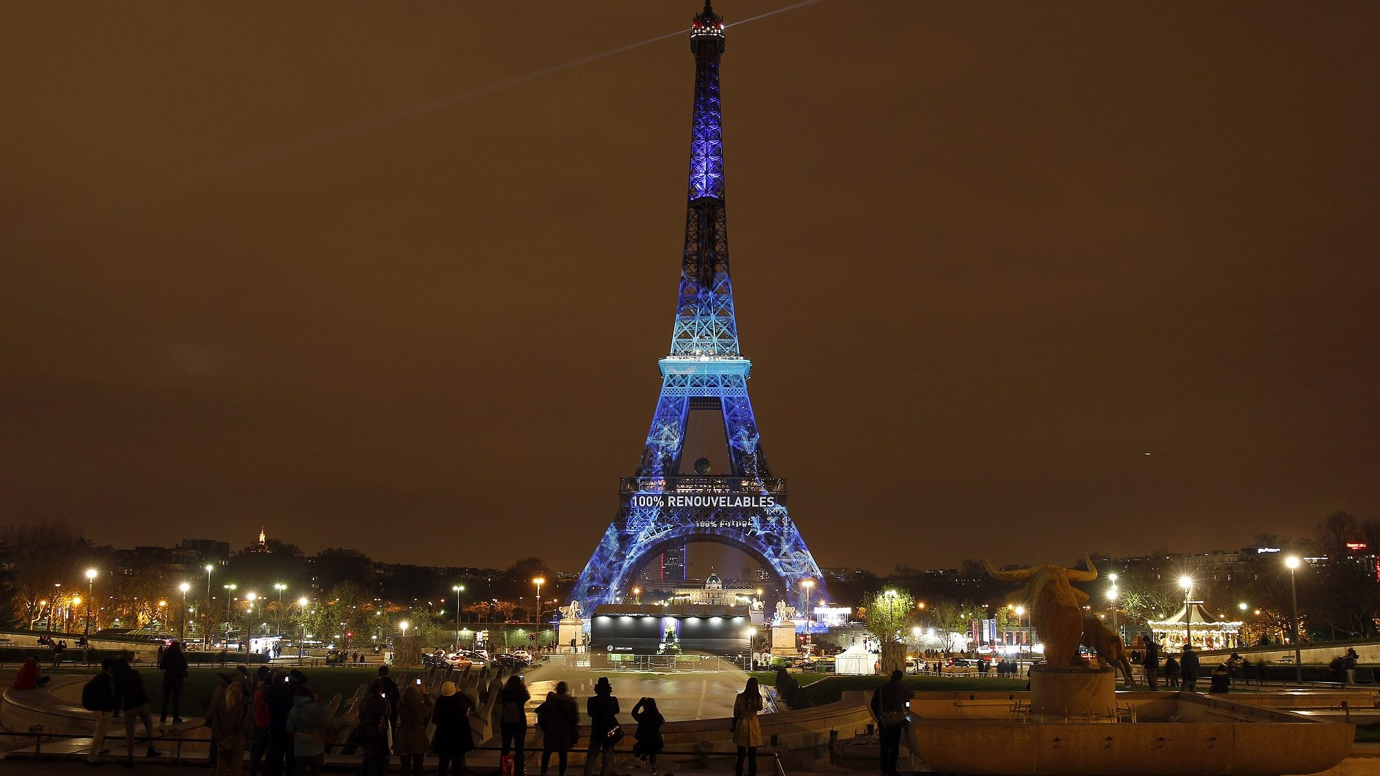 Mind the (Paris) gap: The economic impact of the Paris commitment on Canada