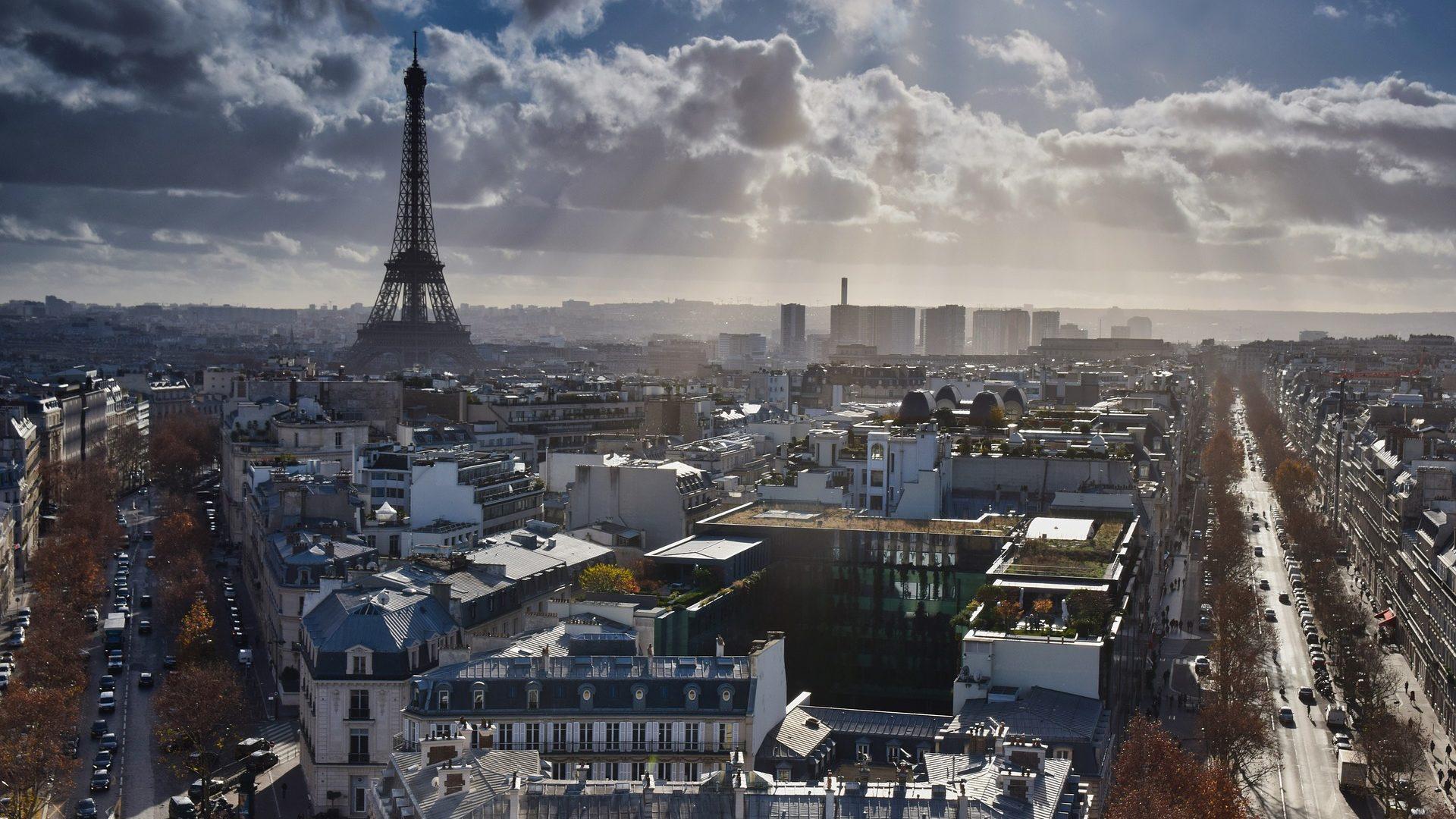 LISTEN: CEC's Mark Milke talks about the economic impact of meeting Paris climate commitments