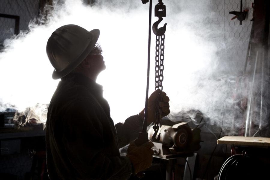 LISTEN: CEC's Mark Milke talks emissions intensity and small business