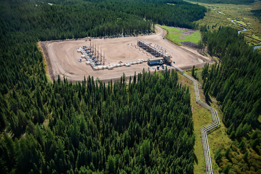 Canada's oil production to recover fast amid 'meteoric' global demand rebound