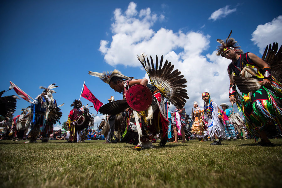 Commentary: First Nations don't oppose energy projects