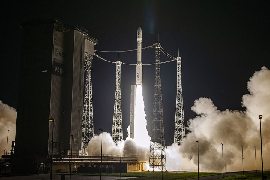 Canadian company successfully launches second methane monitoring satellite into orbit