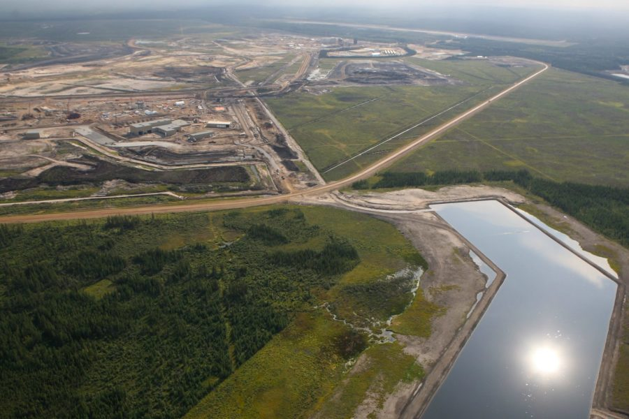 A Matter of Fact: Canada's oil sands can have a prosperous and environmentally responsible future