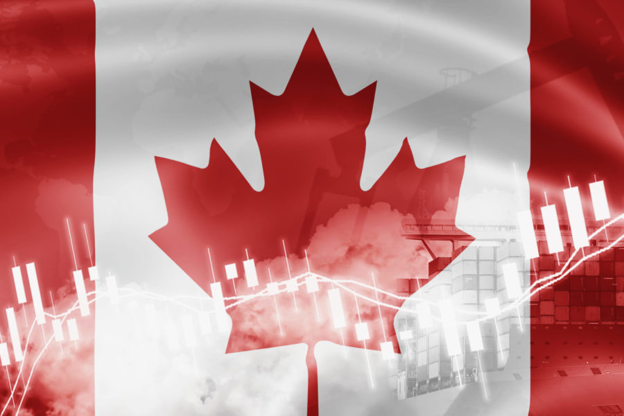 Comparing investment in the oil and gas sector: Canada vs. the world