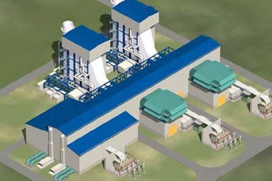 Alberta First Nation eyes bright future with $1.5 billion natural gas plant project