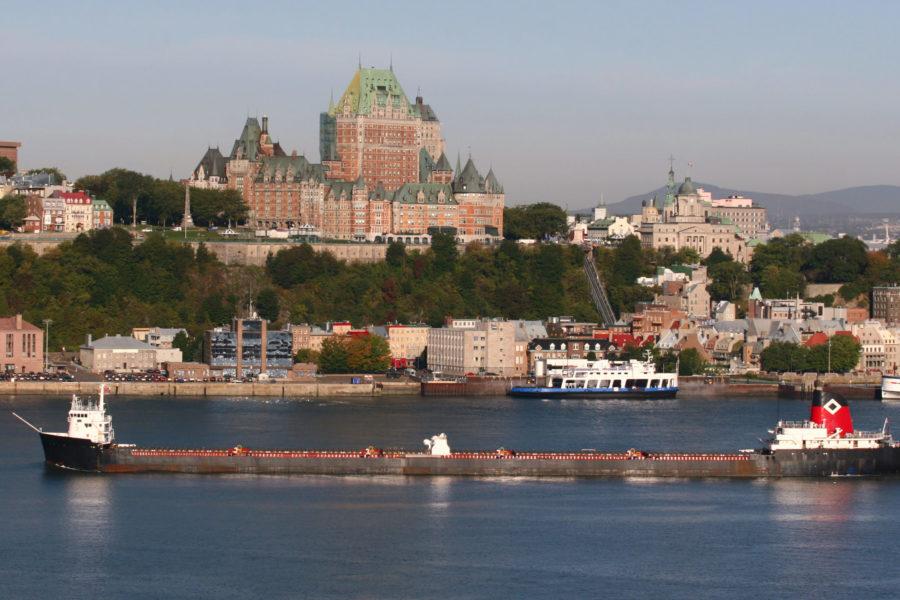 Le Canada est une super-puissance pétrolière qui en a importé pour près de 500 milliards $ depuis 31 ans