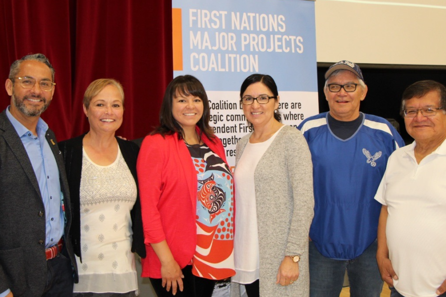Coalition helps Canadian First Nations participate in transformative infrastructure projects
