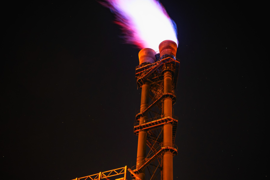 Commentary: A primer on flaring in Canada's oil and gas sector — or why Canada is 'tops in flaring drops'