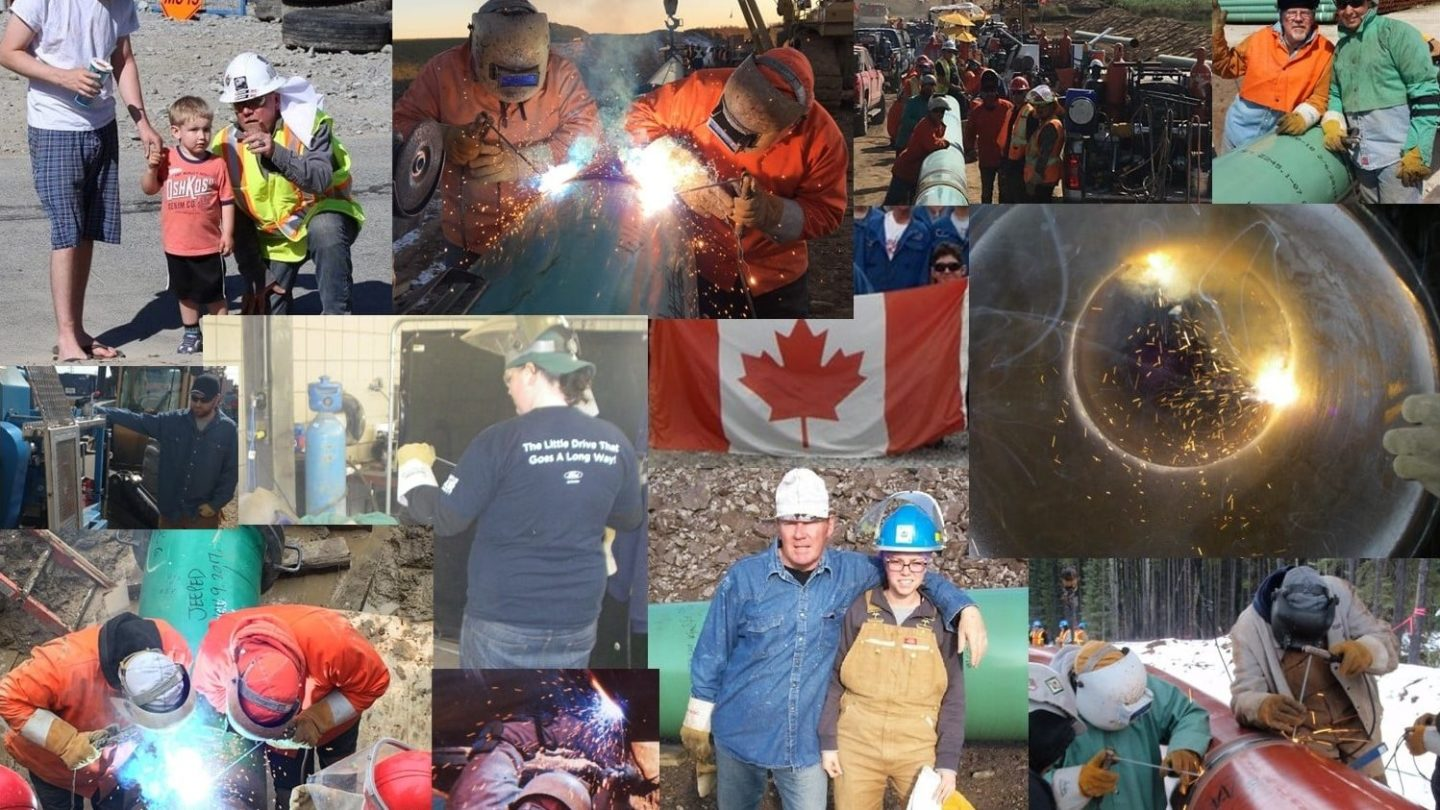 Support Canadian Energy