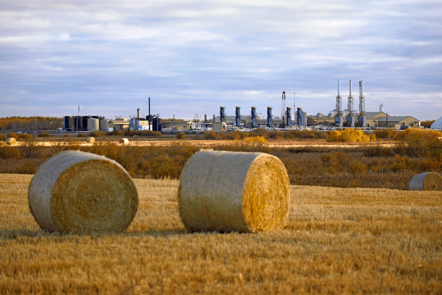 """Yager: A """"Just Transition"""" for Canada's massive oil and gas industry is impossible"""