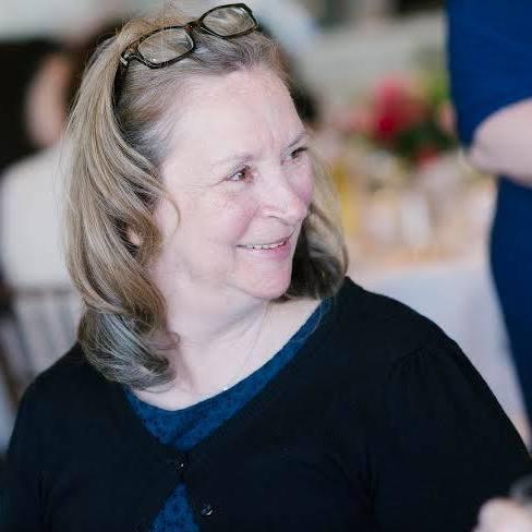 Joan Jacobsen