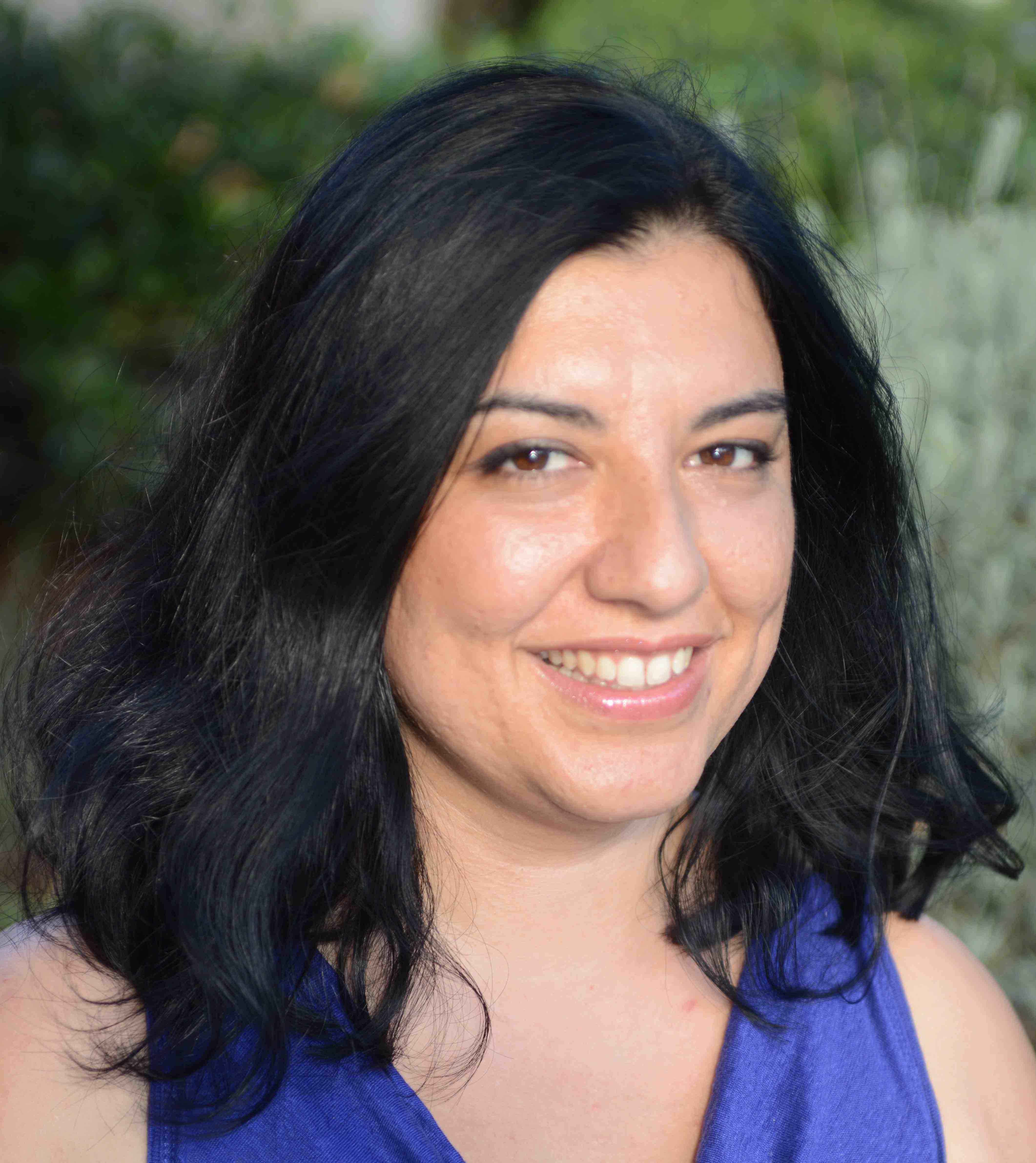 Dr. Suzie Abajian for SPUSD School Board