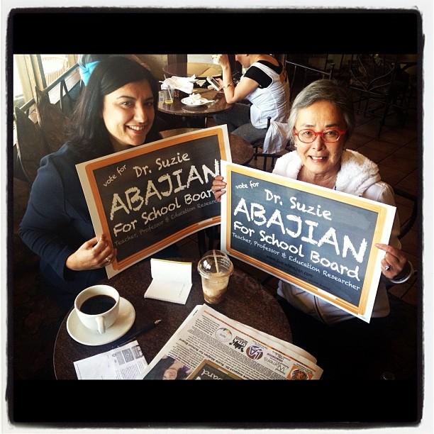 Senator_Carol_Liu_and_Dr_Suzie_Abajian_10-10-13.jpg