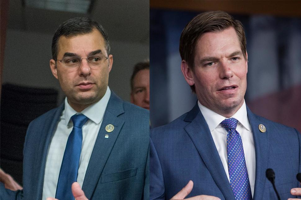 Amash / Swalwell