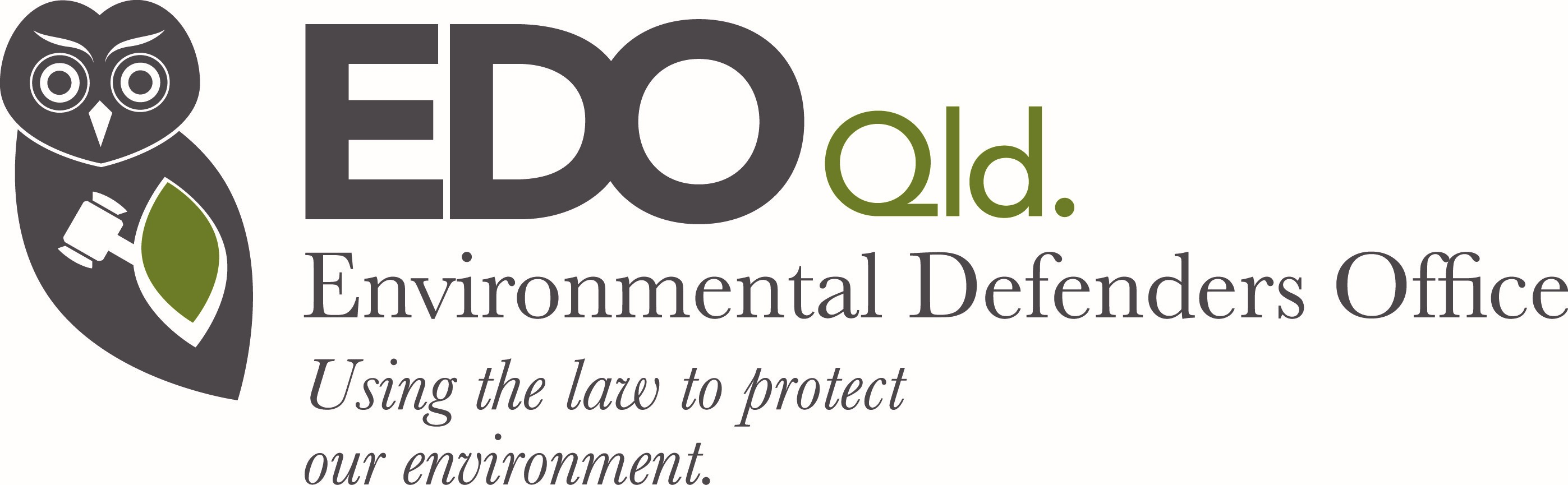 Environmental Defenders Office Qld