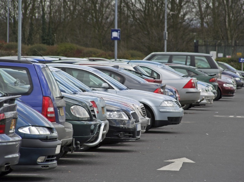Improving & Increasing Parking Across Swindon