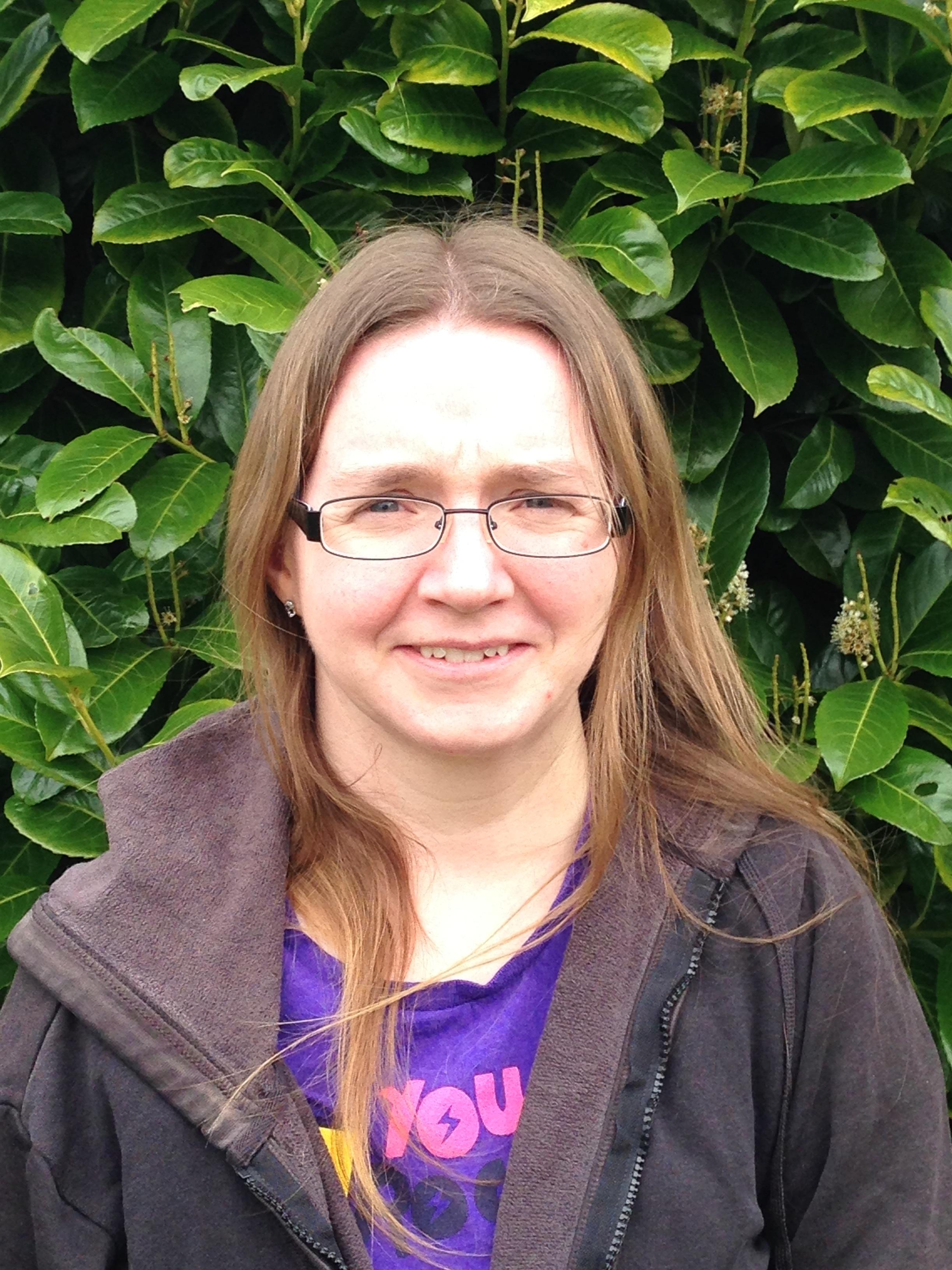 Zoe McCormick