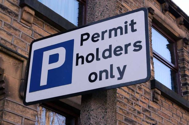 Residents Parking Permit Survey