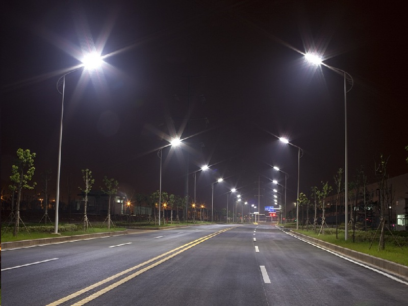 Introducing LED Street-Lighting