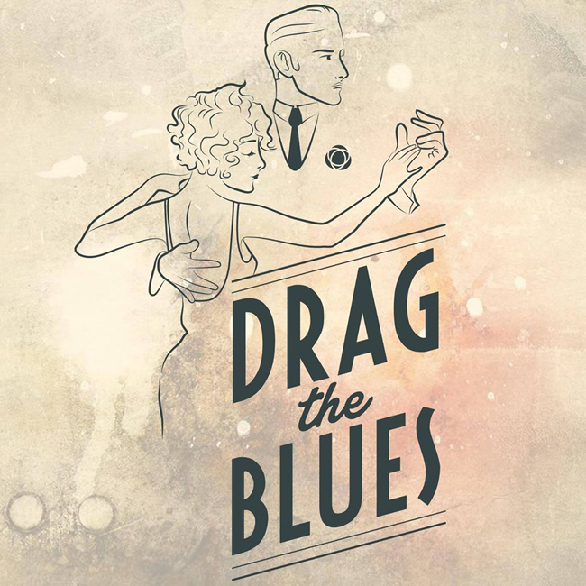 Drag the blues 2016