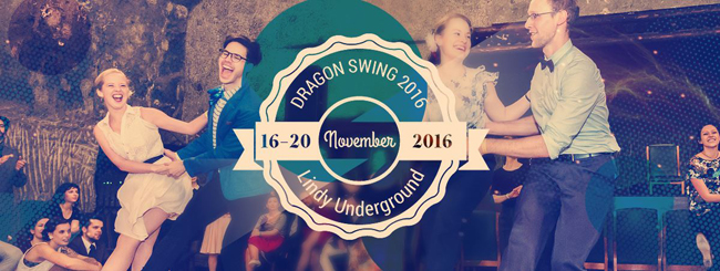 Dragon Swing 2016