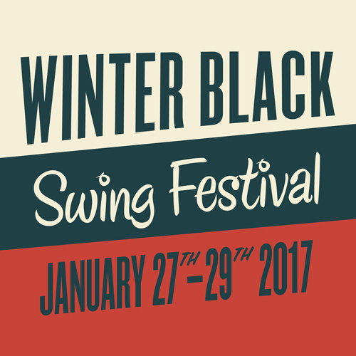 Winter Black Swing Festival 2017