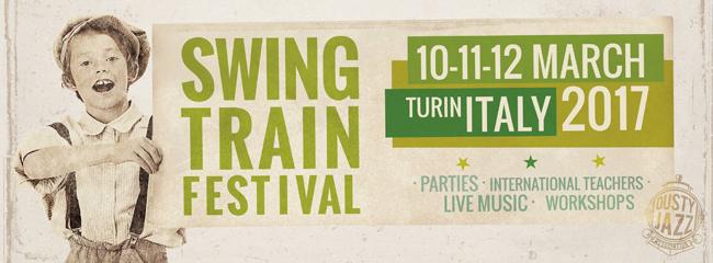 Swing Train Festival 2017