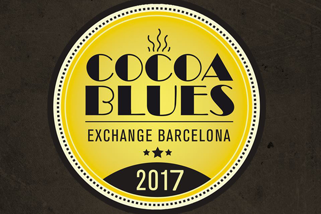 Cocoa Blues Exchange 2017