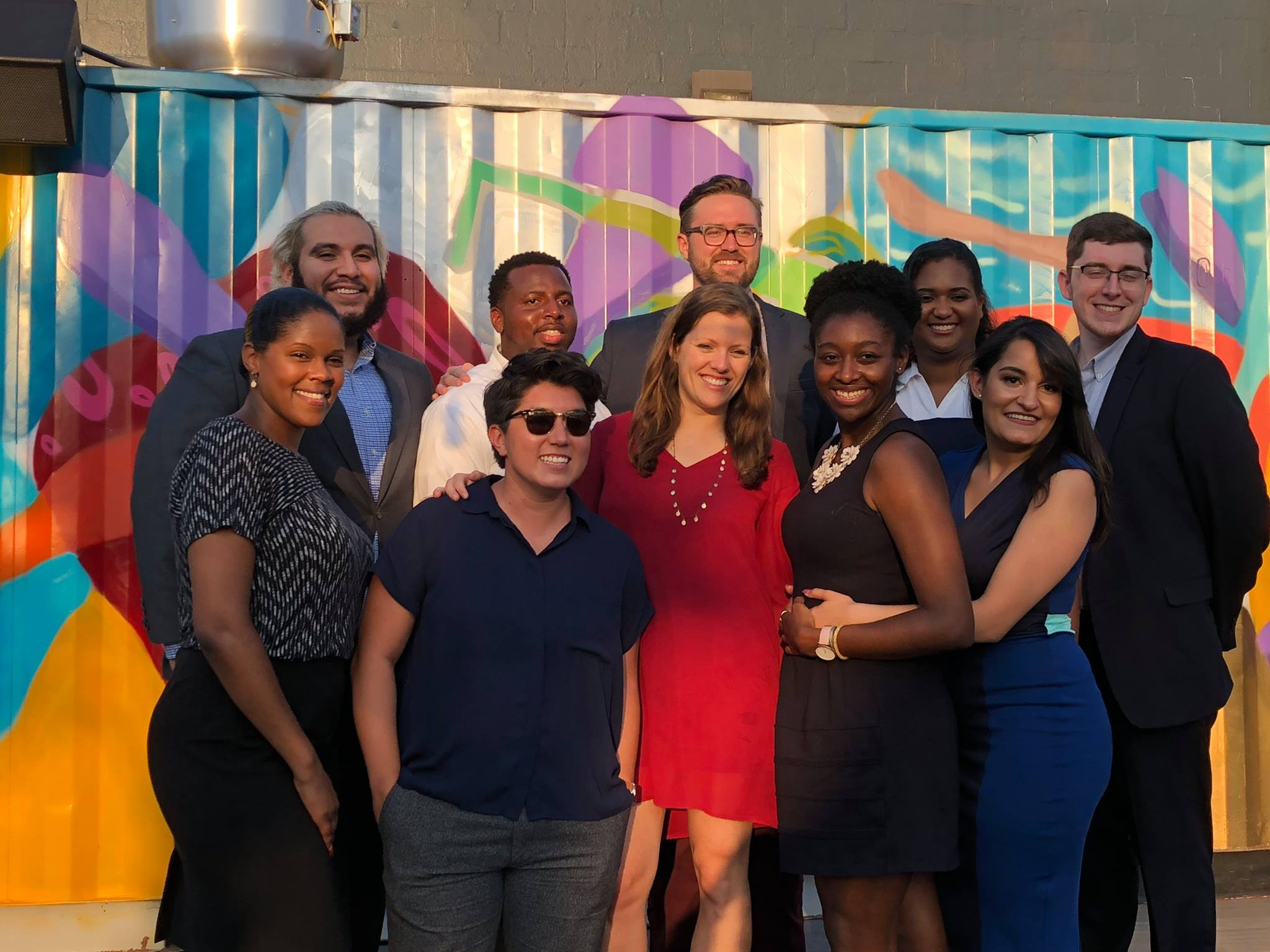 Support the next generation of progressive leaders in Tallahassee