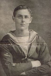 Able Seaman Gordon Clarence Corbould