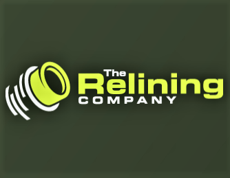The Relining Company Logo