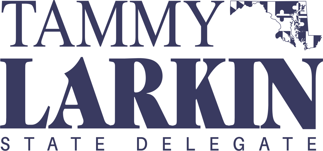 Tammy Larkin for Delegate