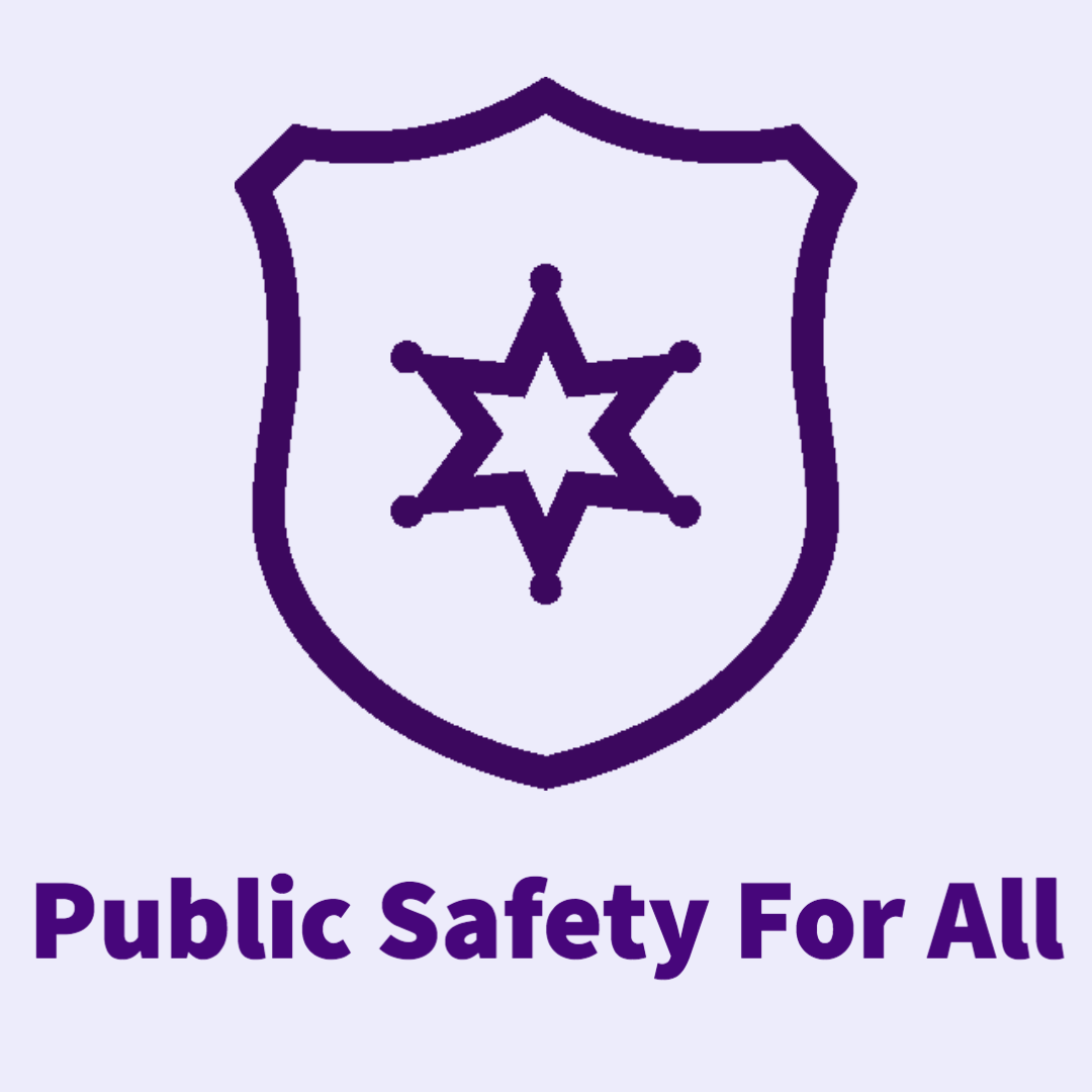 Public Safety For All
