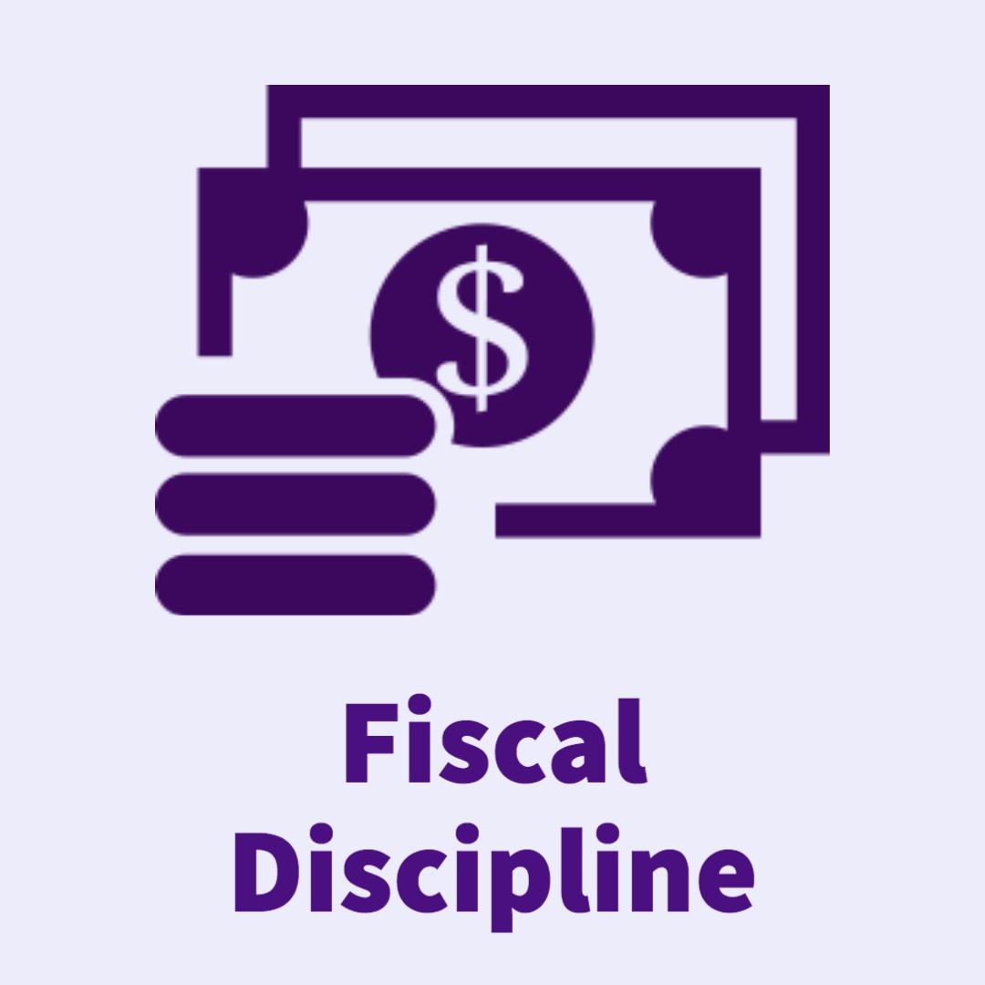 Fiscal Discipline