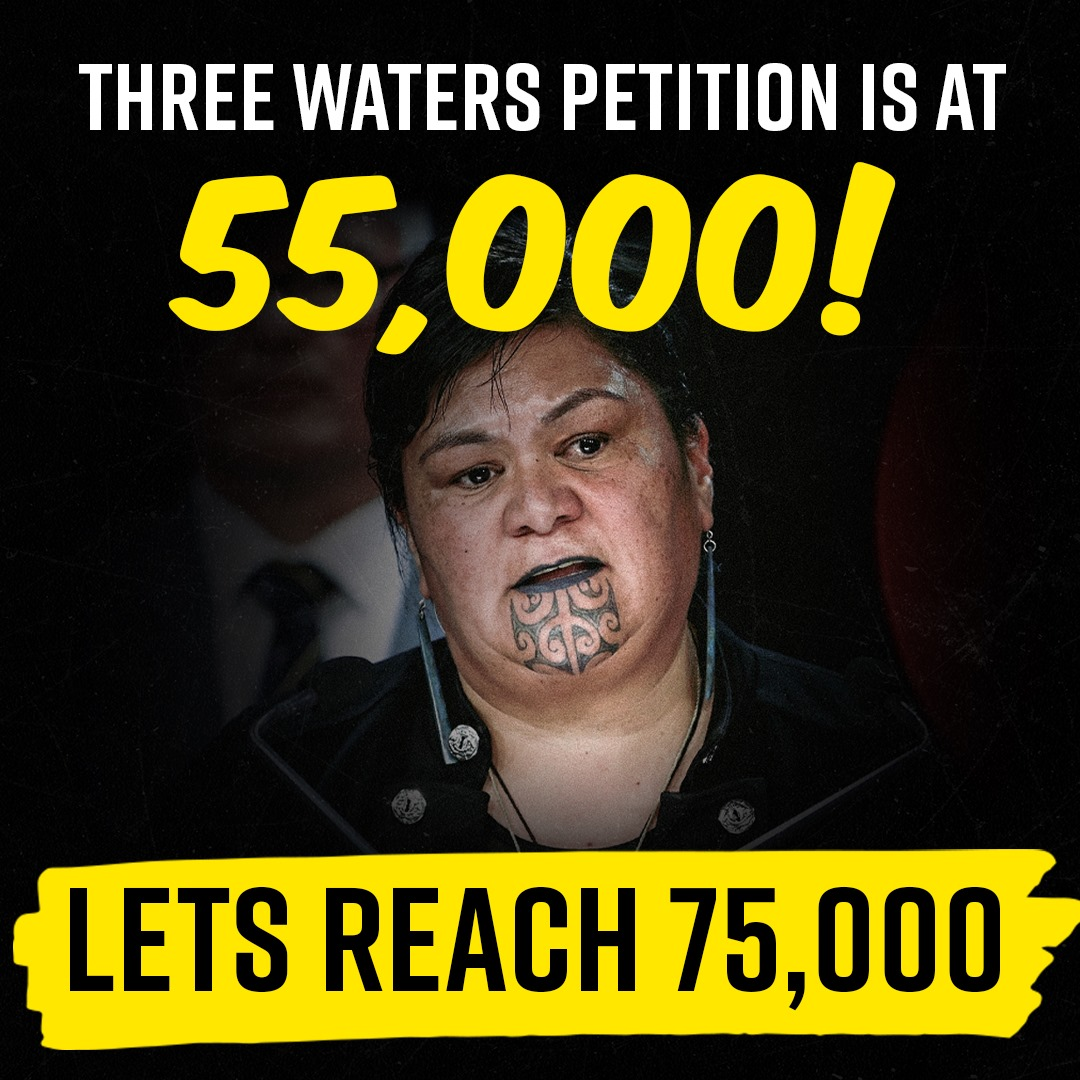 55k have now signed
