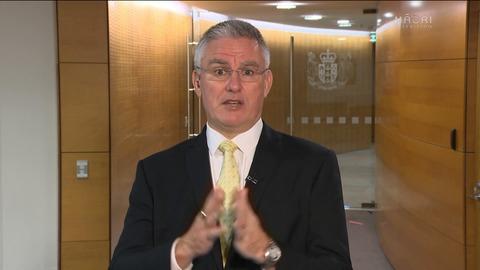 Minister Davis