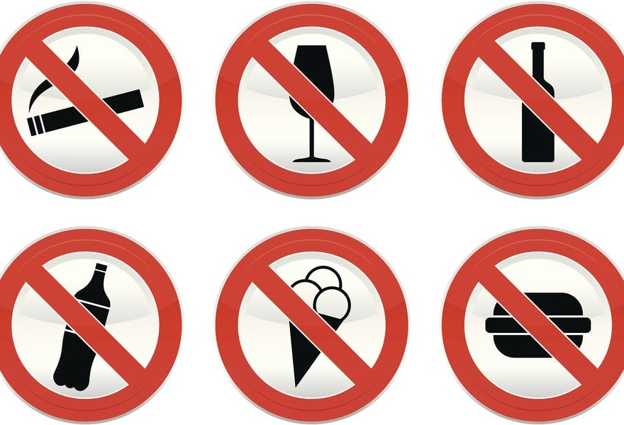 Public health rules