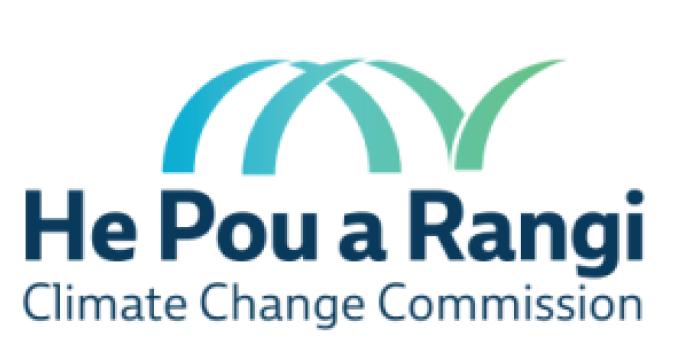 Climate Change Commission logo