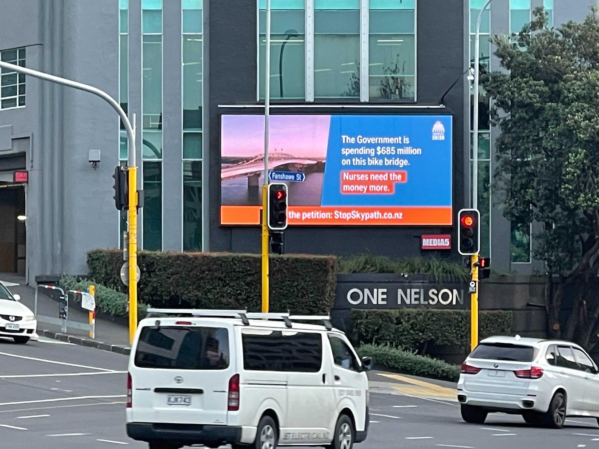 Skypath billboard 1