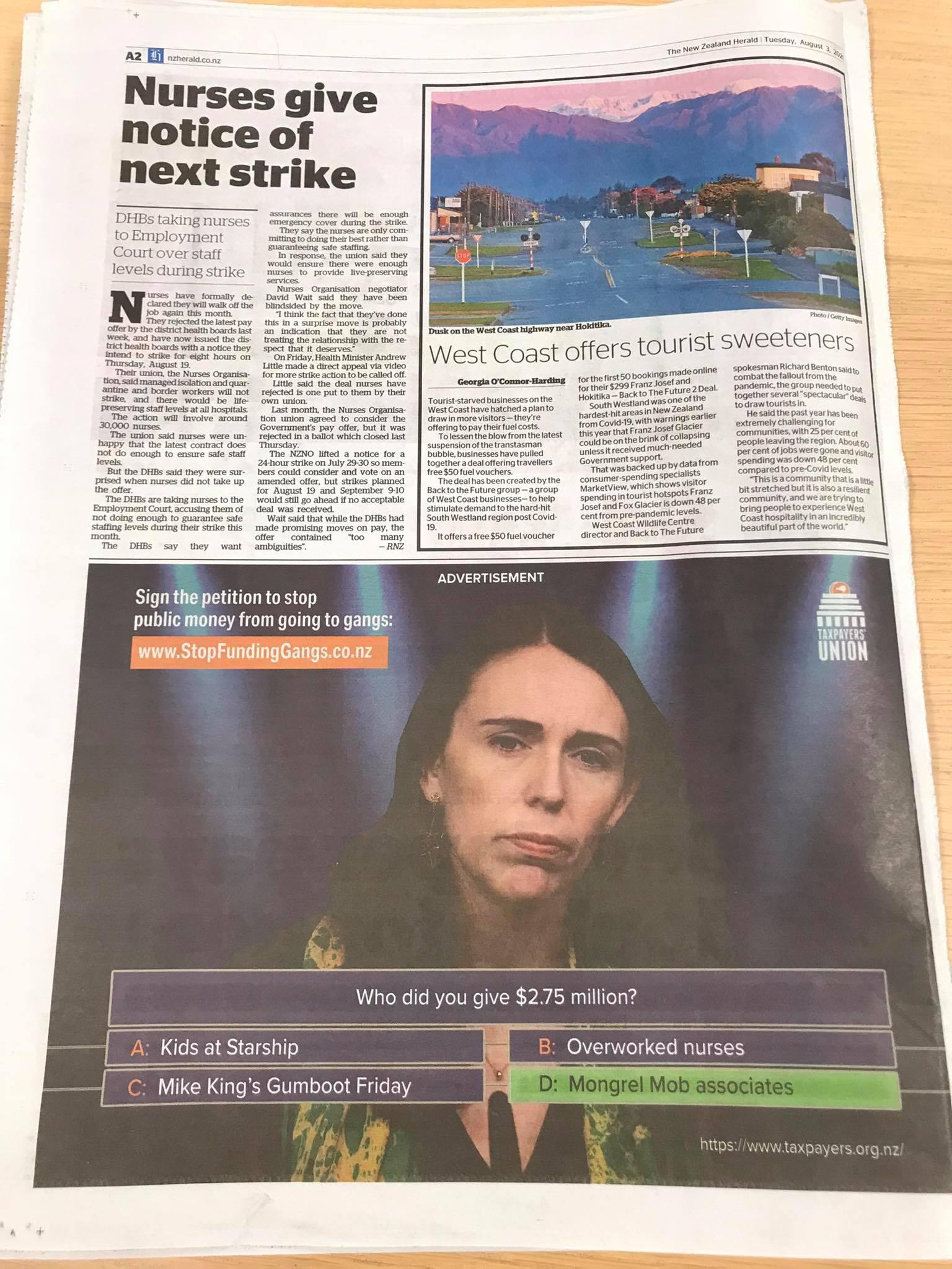 Herald ad 1