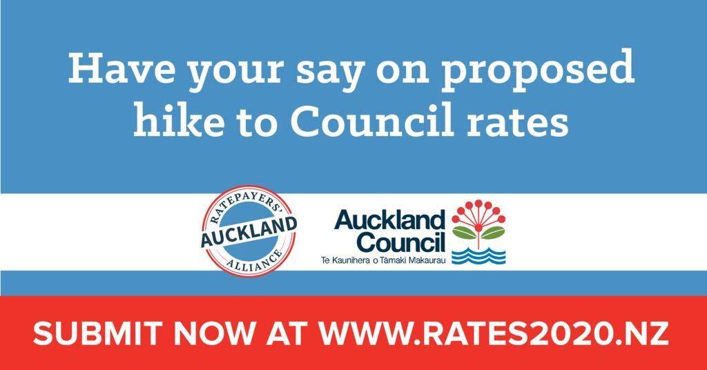 Rates consultation