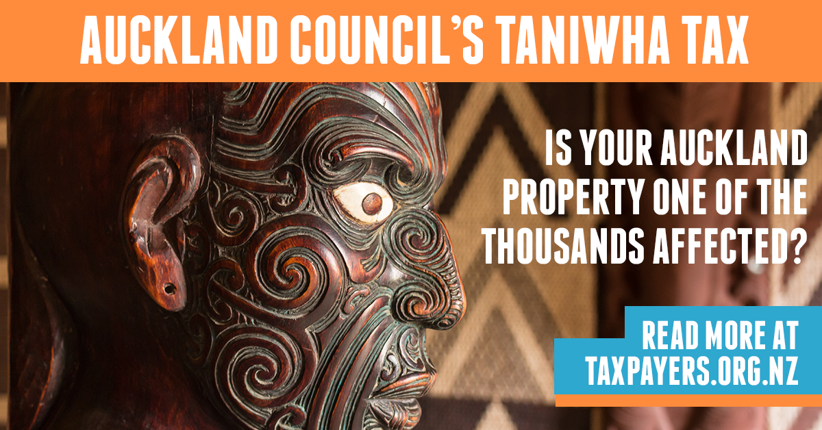 Taniwha Tax Property Check