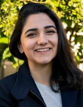 Aryana Nafissi