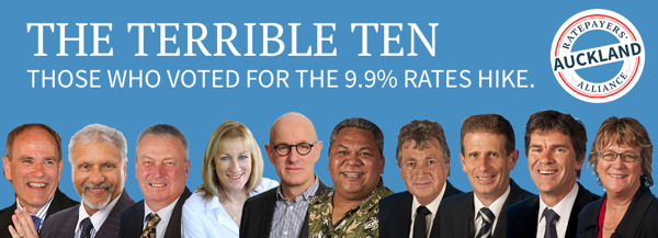 The Terrible Ten