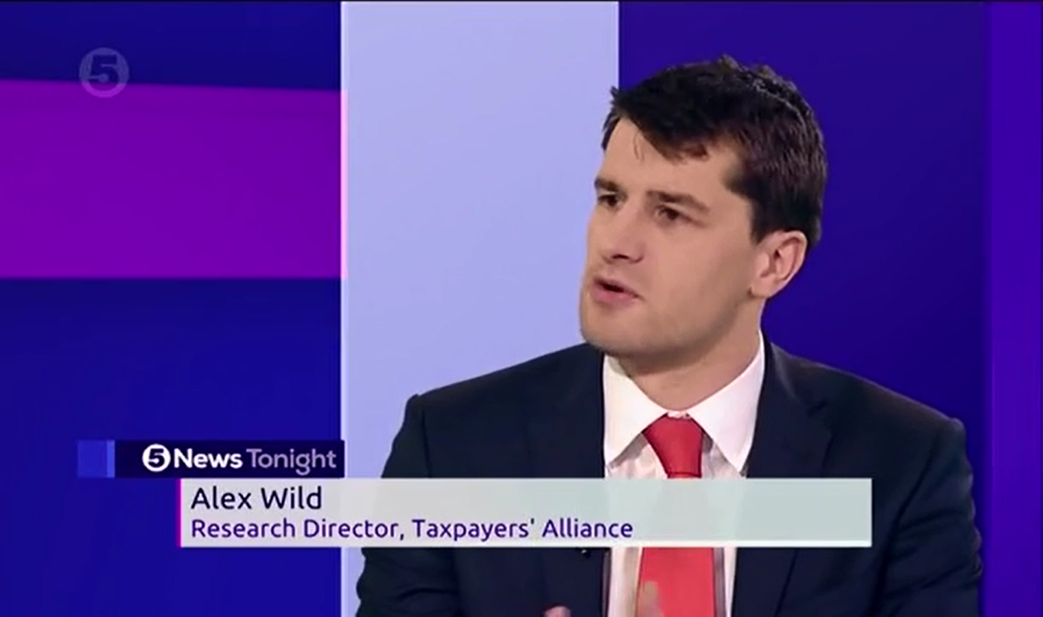 Alex Wild debates the junior doctors' stikes
