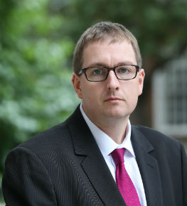 Jonathan Isaby Chief Executive of the TaxPayers Alliance
