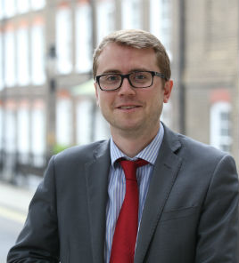 John OConnell Headshot TaxPayers' Alliance